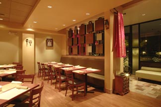 Front part of dinning area-1