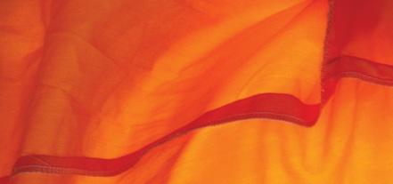Saffron_robe