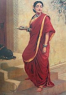 Varma_Lady-Going-for-Pooja.jpg
