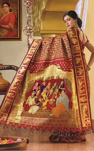 costliest-silk-saree