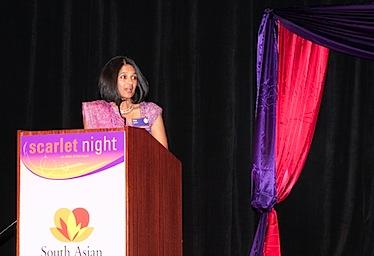 Priya Dharan Marketing Chair SAHC